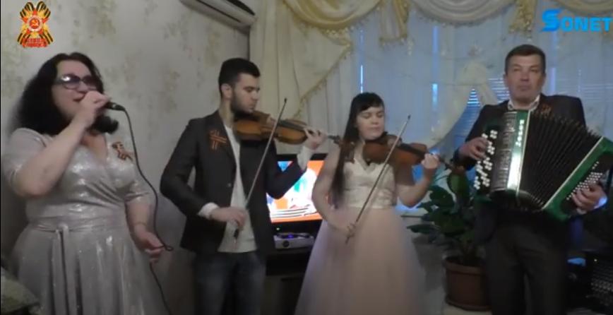 Абтишаевы