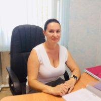 Юлия Рева